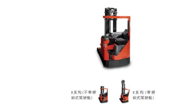 BT RRE 140/160/180/200/250前移座式电动叉车
